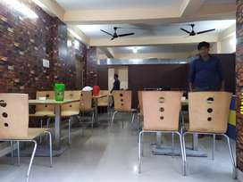 Restaurant available for rent