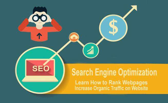 SEO Training in Lahore, Karachi and all over Pakistan 0