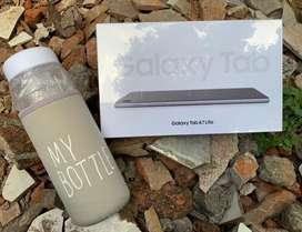 Samsung Tab A7 Lite (New) - Free Gift