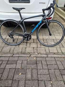 Dijual sepeda Giant RoadBike TCR ADV