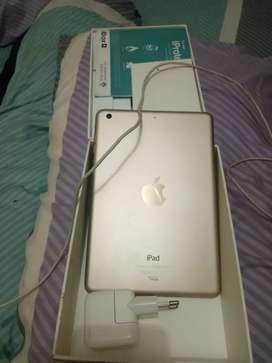 ipad mini 3 64 GB wifi