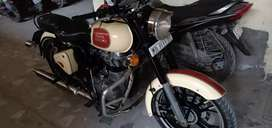 Classic Tan 500CC in excellent condition