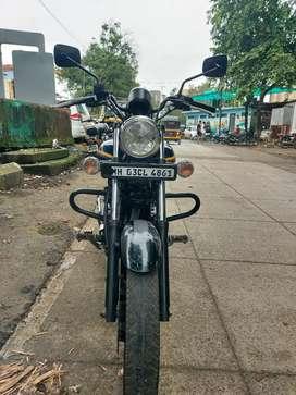 Bajaj Avenger 150cc Street 2017