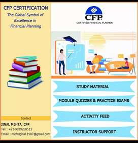 CFP : Certified Financial Planner Exam 5 Coaching