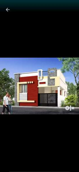 I want house for lease under 4 laks ...Ms nagar new bus stand