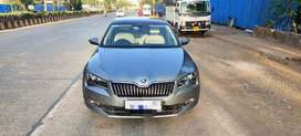Skoda Superb Laurin and Klement 2.0, 2016, Petrol