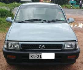Maruti Suzuki Zen LX BS-III, 2001, Petrol