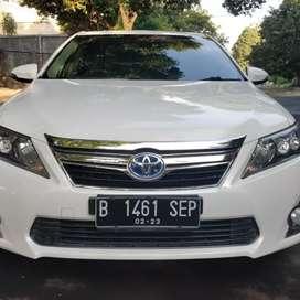 Toyota camry 2012 hibryd V tdp 20