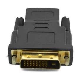 Converter DVI to HDMI