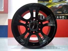 Cicil Velg HSR Wheel Ring 16 PCD 6X139,7 DP 10% SMB