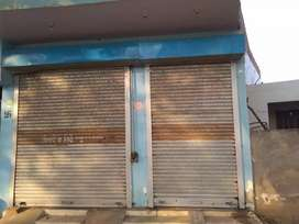 Shops for rent for office  and shop purpose