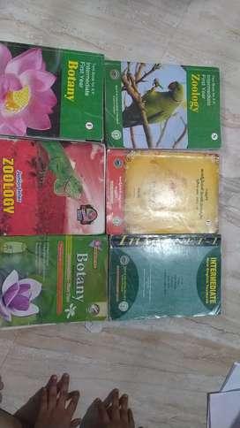 Bi.p.c 1st year books