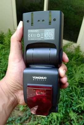 Flash YONGNUO YN660
