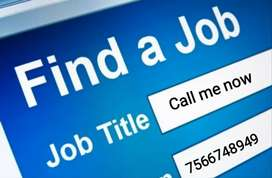8-Hr Shift fixed salary Recruitment !!! Ground staff male & female