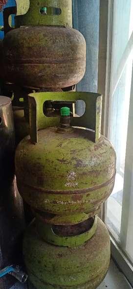 Tabung gas kosong 3 kg