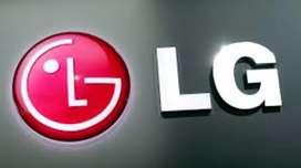 Lg electronic hiring