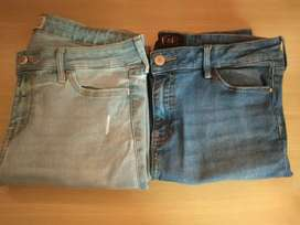 Ripped Jeans in excellent condition