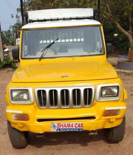 Mahindra Others, 2010, Diesel