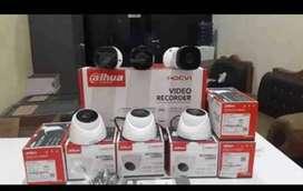 Promo pasang baru kamera CCTV harga grosir eceran dan paketan