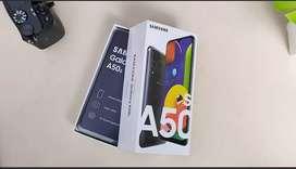 Samsung Galaxy A50s 6GB /128GB Kredit Promo Bisa Tanpa Dp