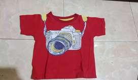 baju baju anak lucu
