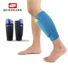 Premium shin guard sleeves