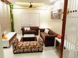3bhk apartment for rent in camp amravati