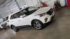 Hyundai Creta 2020 Petrol 10700 Km Driven