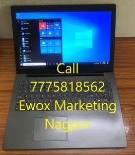 Lenovo ideapad 320 Intel i5 -7thgen(4GB-1TB)laptop