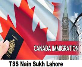 Canada Visas available for Farm Workers