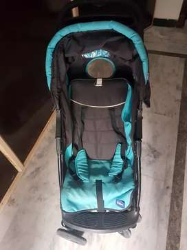 Imported Stroller By Juniors