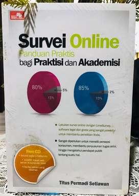 Panduan praktis survei online