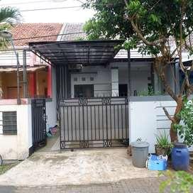Di sewakan Rumah Kalipancur Semarang