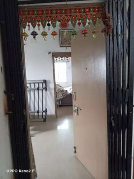 Fully furnished 2BHK flat available in Bansdroni for rent