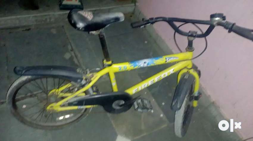 Firefox 16 inches cycle fir kids 0