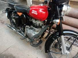 Bike selling good condition
