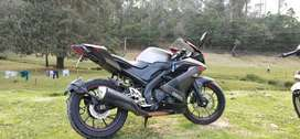 Yamaha r15v3 2019 model good condition rc ,insurance current