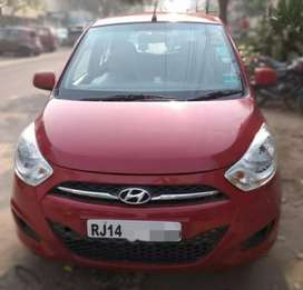 Hyundai I10 i10 Magna (O), 2012, Petrol