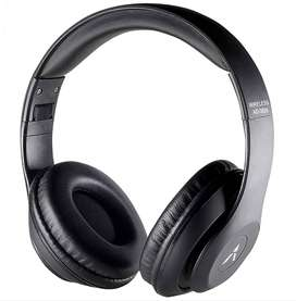Adcom Shuffle Over-Ear Bluetooth Wireless Headphones