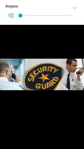 Icici bank for Security Guards