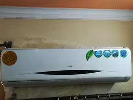 Onida 1.5 ton split ac eco friendly
