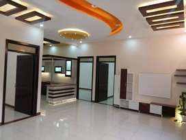 Brand new 2 bed DD & 3bed DD portion for rent in gulshan e iqbal