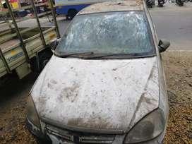 Tata Indica 2012 Diesel
