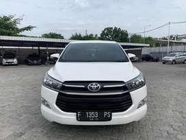 Sensasi Kredit Mobil 88 Buaran Innova G 2.0 2017 Automatic