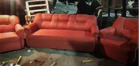 Free Delivery :: Brand new SofaSet 3+1+1