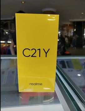 Realme C21Y 4/64gb