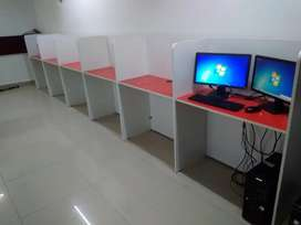 Brand New Response table,Workstation Table,IT and BPO Table,Cubicles