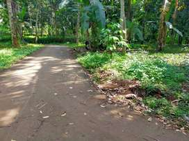Tanah siap bangun 150 m2 di Langgongsari Barat Purwokerto