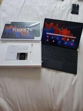 Samsung tab s7+ BNOB termurah