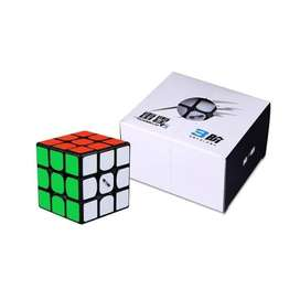 Rubik 3x3 Thunderclap V3 3x3 Black Base Original